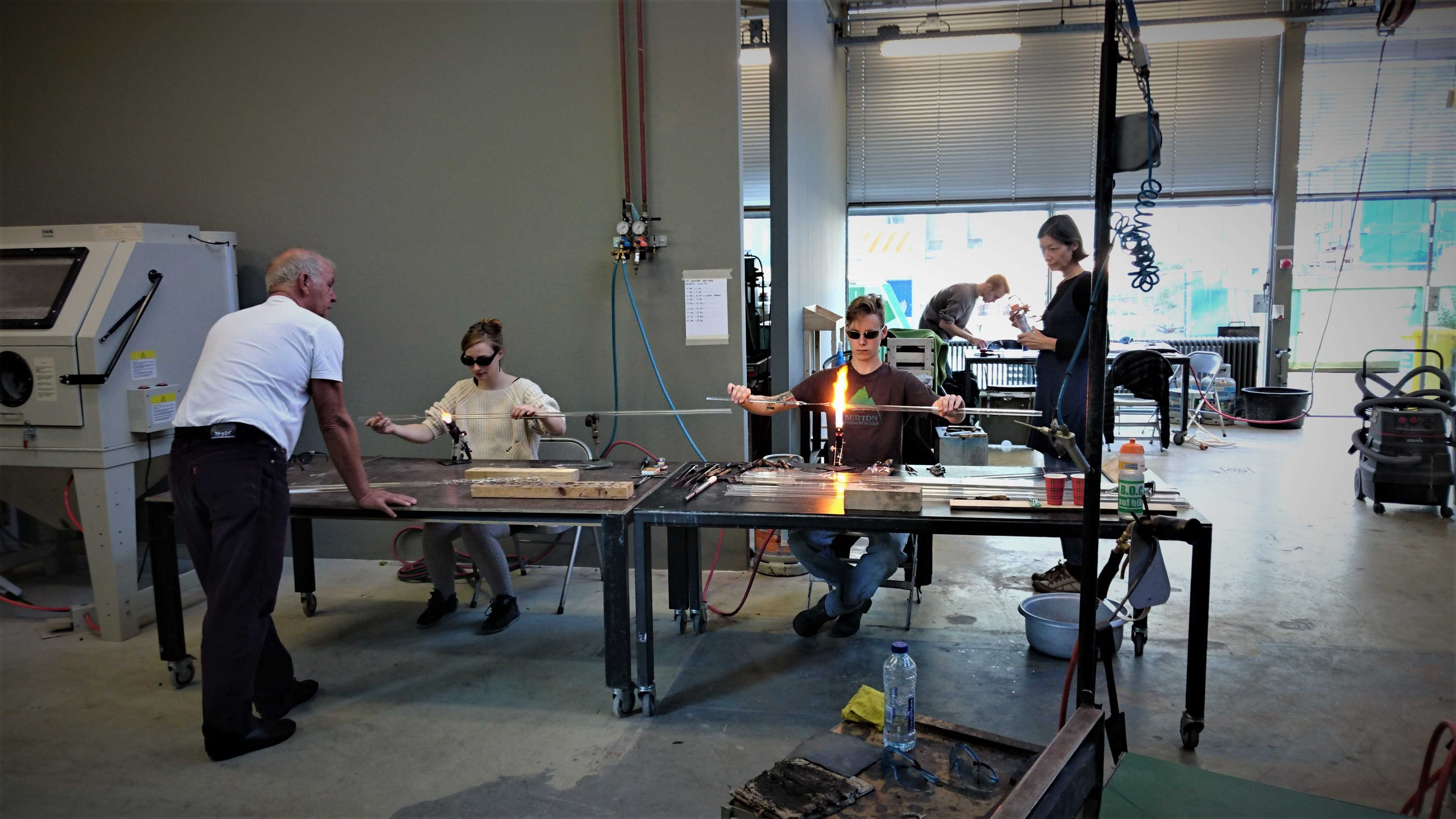 Rietveld Lampen Nl : Workshop lamp working by cees laan gerrit rietveld academie